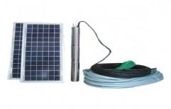 DC Solar Pump by Balarka Impex Centre