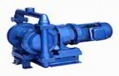 Diaphragm Pump by Mackwell Pumps & Controls
