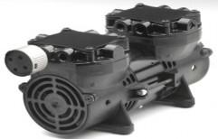 Rocker Diaphragm Vacuum Pumps by D K Sales Corporation