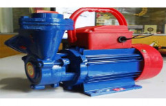 Domestic Self Priming Pump by Mach Power Point Pumps India Private Limited