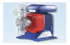 Dosing-Metering Pump by Fabriken Agencies Limited