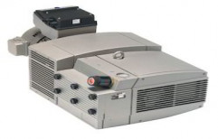 1 HP Dry Vacuum Pump by Jagruti Enterprise
