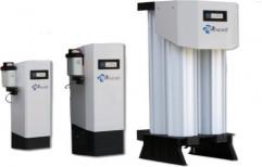 Dryspell Heatless Air Dryers by Hind Pneumatics