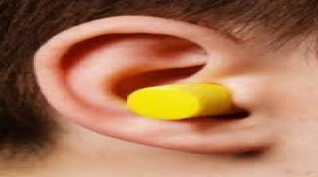Ear Plugs by Benaka Scientifics