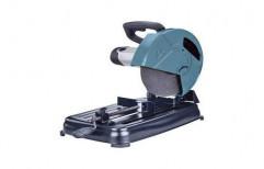 ECM-355A Cut Off Machine by Nipa Commercial Corporation