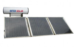 Electric Solar Water Heater by InterSolar Systems Private Limited