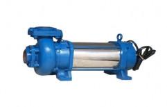 Electric Submersible Pump by Gurukrupa Engineering Works