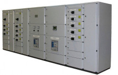 Electrical Control Panel by Sai Electrocontrol Systems