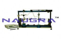 Electrical Lab Equipment and Electrical Equipment by Naugra Export