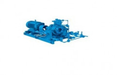 End Suction Process Pumps by Sungrace Electro Systems
