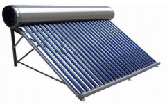 ETC Solar Water Heater by Sai Electrocontrol Systems