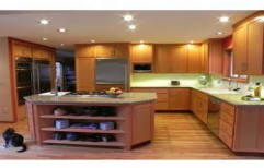 Fancy Modular Kitchen by Balaji Enterprises