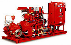 Fire Fighting System by Kirloskar Brothers Limited