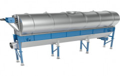 Fluid Bed Coolers by Janani Enterprises, Coimbatore