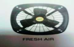 FRESH AIR by Shiv Darshan Sansthan