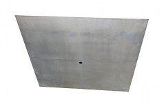 GI Earthing Plate by Fabiron Engineers Private Limited