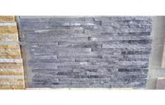 Grey Wall Cladding by KK Enterprises