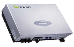 Growatt Solar Inverter by Sunrise Solar