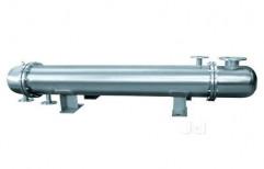 Heat Exchangers by Laxmi Enterprises