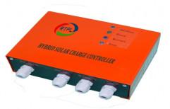 High Capacity Hybrid SCCU by Ruchi Telecom Private Limited