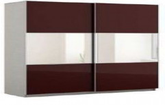 High Gloss Finish Wardrobe by Elements