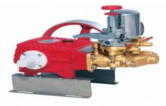 High Pressure Agricultural Pump by Allied Agencies Cochin