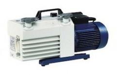 High Vacuum Pumps by Mungal Vacuum Process