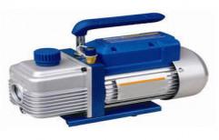 High Vacuum Pumps by Jagruti Enterprise