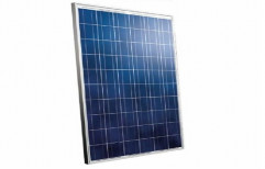 Home Solar Panel by S. P. Industries