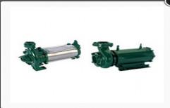 Horizontal Pumps by Uttam Industries