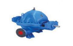 Horizontal Split Case Pump by Ambika Sales Corporation
