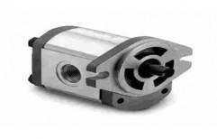 Hydraulic Pump by M. M. Engineering Works
