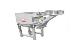 Impact Pulverizer Machine by Arjun Pumps Ind.