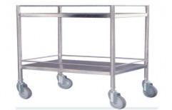 Instrument Trolley by I V Enterprises