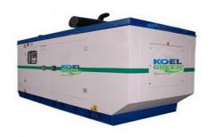 Kirloskar Diesel Generator by Mj Automation