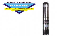 Kirloskar - KU4-WF Pumps by Motor Sales Agency
