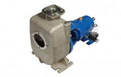 Kirloskar Self Priming Pump by Universal Flowtech Engineers LLP