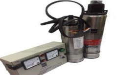 Kirloskar Submersible Pump by APID Engineers