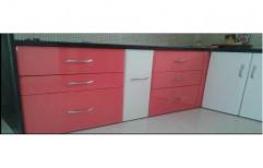 Kitchen Drawers by Shubham Furniture & Aluminium