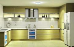 Kitchen Furniture by Karthik Enterprises