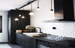 Kitchen Interior Design Service by The Interior Studio