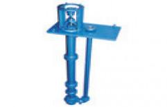 KPDS Process Sump Pump by Kirloskar Brothers Limited