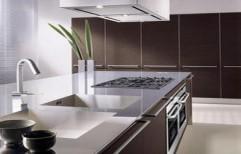 Laminate Kitchen Cabinet by Philips Interiors International