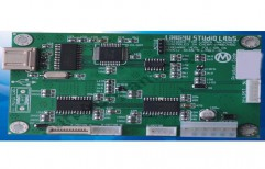 Laser Machine Mother Board by Sun Acrylam Private Limited