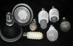 LED Lamps by Crompton Greaves Limited