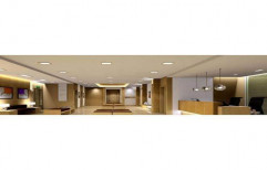 LED Lighting Installation Services by Creative Energy Solution