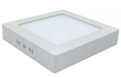 LED Surface Panel Light by Standard Equipments