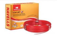 Life Line Plus S3 HRFR Cables 6 0 Sqmm by VR Enterprises