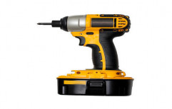 Lithium Ion Technology Cordless Tools by Melkev Machinery Impex