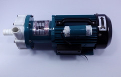 Magnetic Drive Pump by Mach Power Point Pumps India Private Limited